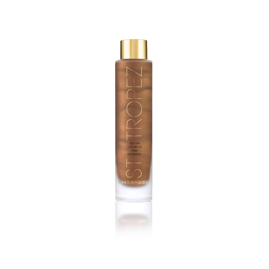Self Tan Luxe Dry Oil 100ml