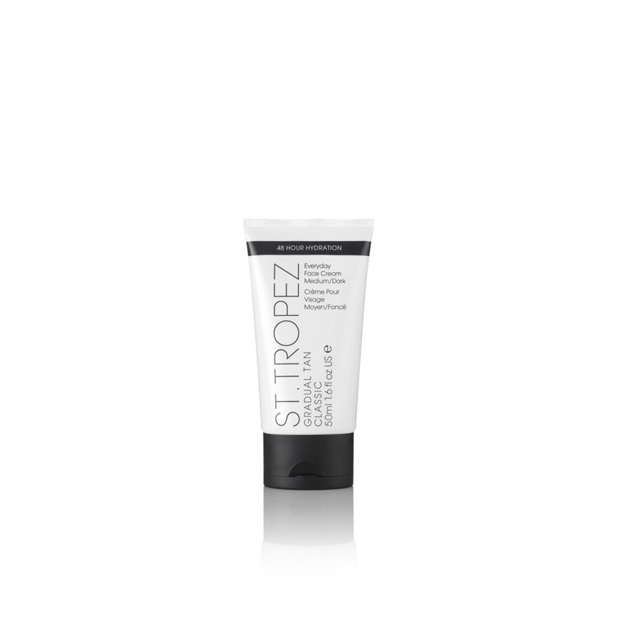 Gradual Tan Everyday Face MD 50ml